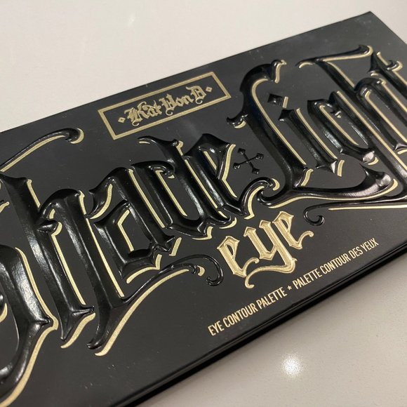 "Kat Von D Other - Kat Von D ""Shade and Light"" Eye Contour Palette"